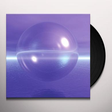 Josh Burke PRANA Vinyl Record