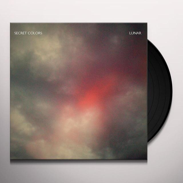 Secret Colors LUNAR Vinyl Record