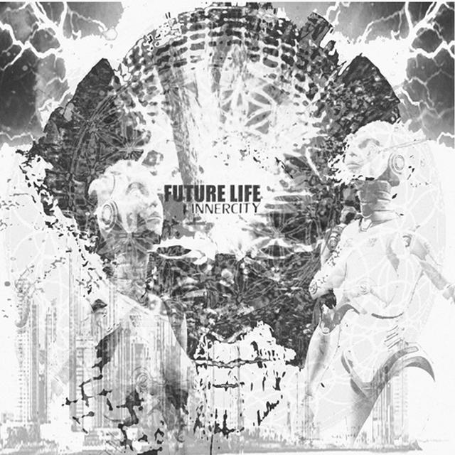 Innercity FUTURE LIFE Vinyl Record