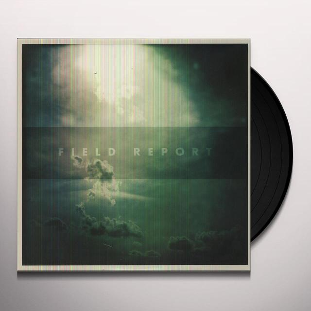 FIELD REPORT Vinyl Record