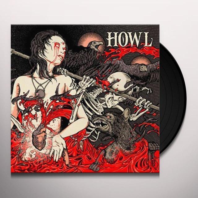 Howl BLOODLINES Vinyl Record