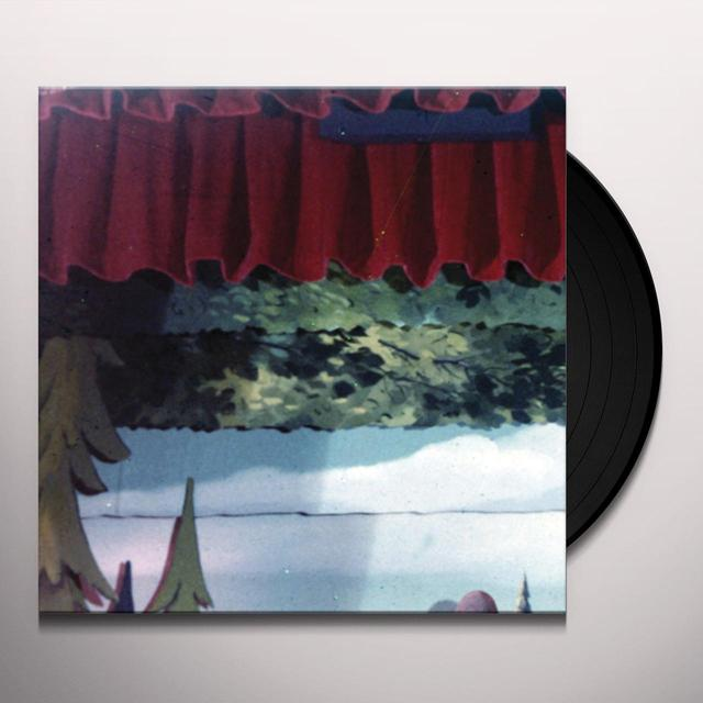 Quiet Evenings IMPRESSIONS Vinyl Record