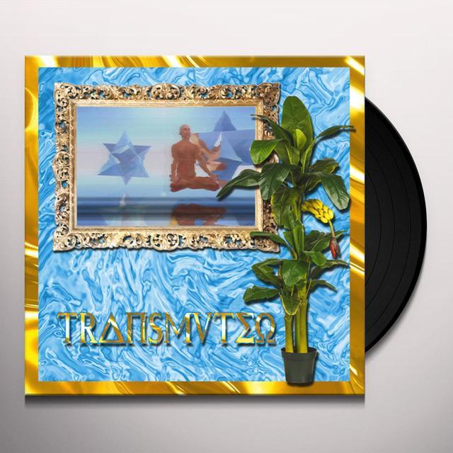 TRANSMUTEO Vinyl Record