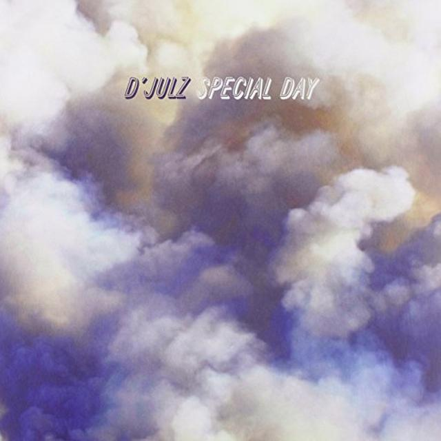 D'Julz SPECIAL DAY Vinyl Record