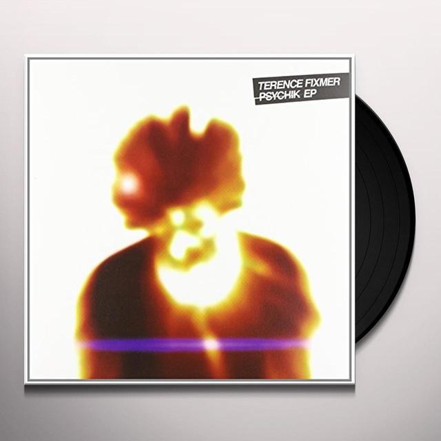 Terence Fixmer PSYCHIK Vinyl Record