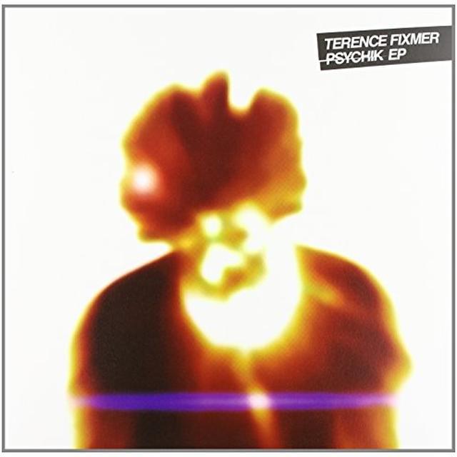 Terence Fixmer PSYCHIK (EP) Vinyl Record