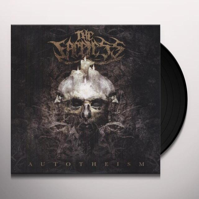 Faceless AUTOTHEISM Vinyl Record