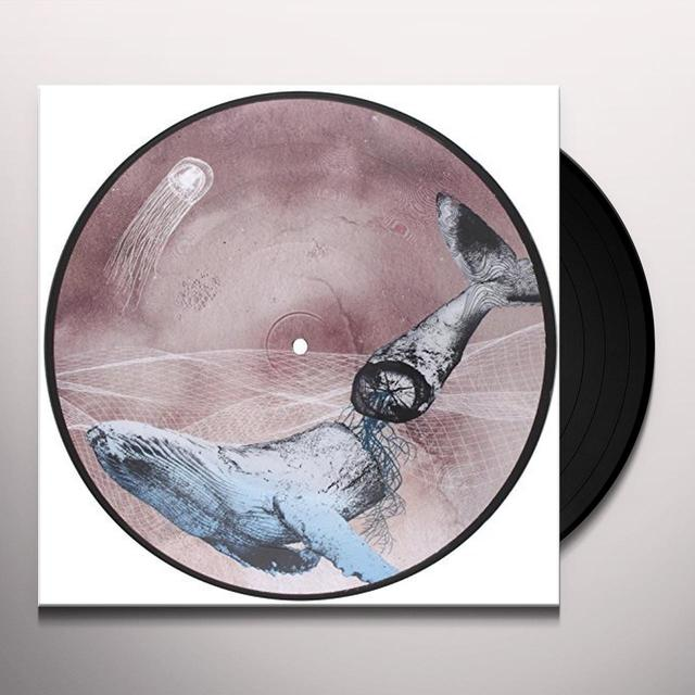 Mestis BASAL GANGLIA Vinyl Record
