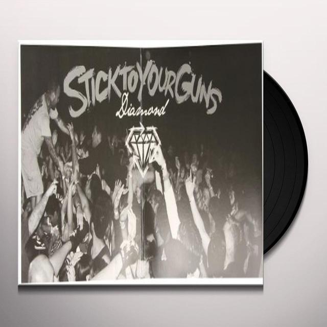 Stick To Your Guns DIAMOND Vinyl Record