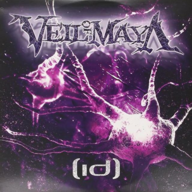 Veil Of Maya ID Vinyl Record