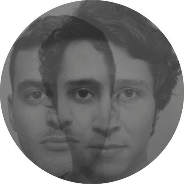 Urulu Huerta & Steve THINGS I DIDN'T MEAN Vinyl Record