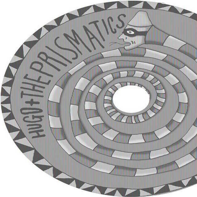Hugo & The Prismatics EPISODE 1 Vinyl Record