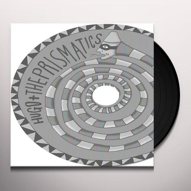 Hugo & The Prismatics EPISODE 1 (EP) Vinyl Record