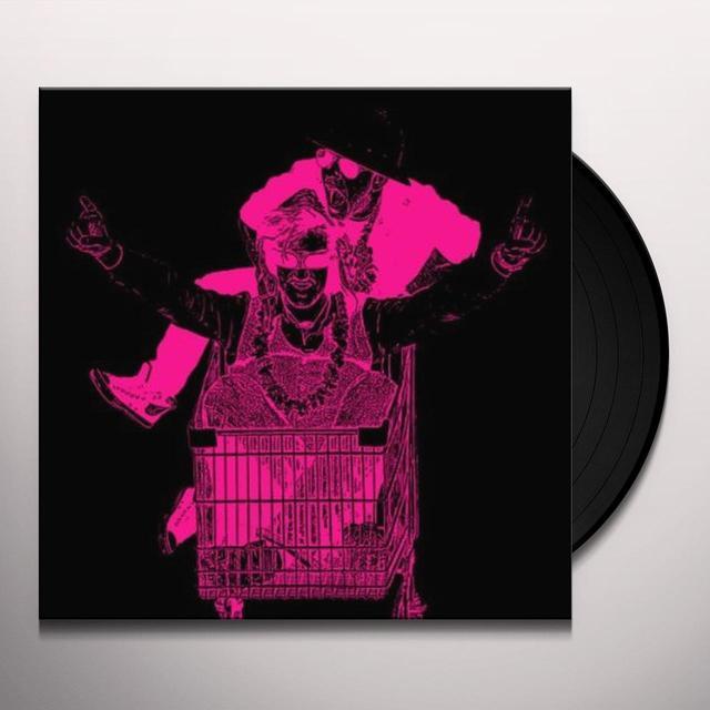 Sucre Sale ZUCHAR & SALT Vinyl Record