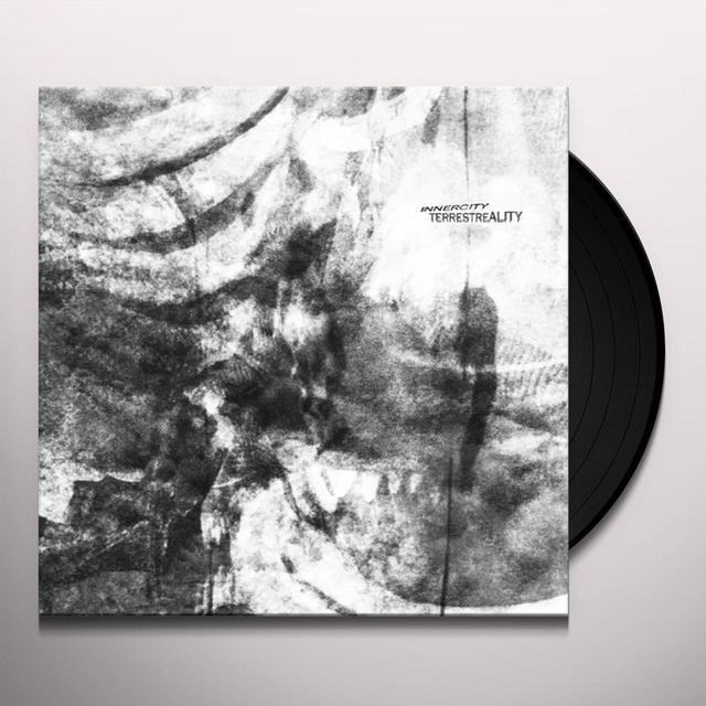 Innercity TERRESTREALITY Vinyl Record