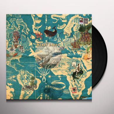 Mpala Garoo OU DU MONDE Vinyl Record