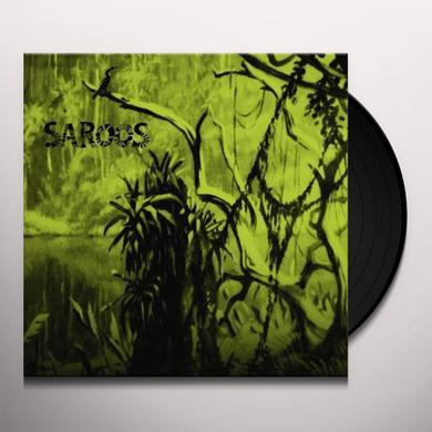 Saroos MORNING WAY Vinyl Record