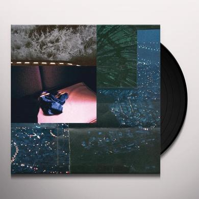 Damien Dubrovnik FIRST BURNING ATTRACTION Vinyl Record
