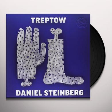 Daniel Steinberg TREPTOW Vinyl Record