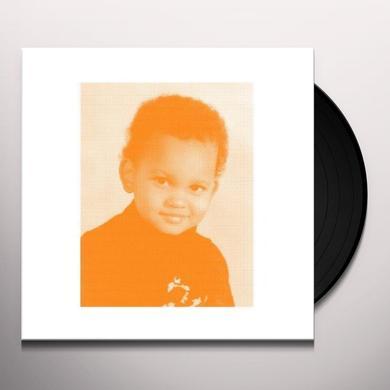 Bambounou FULL OF FEELINGS (EP) Vinyl Record