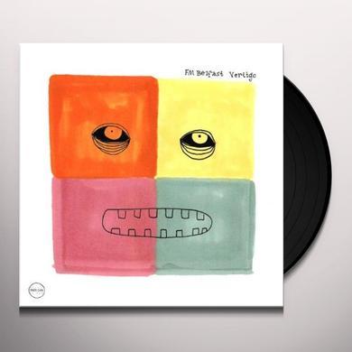 Fm Belfast VERTIGO REMIXES Vinyl Record