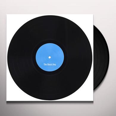 Black Dog DARKHAUS 1 Vinyl Record