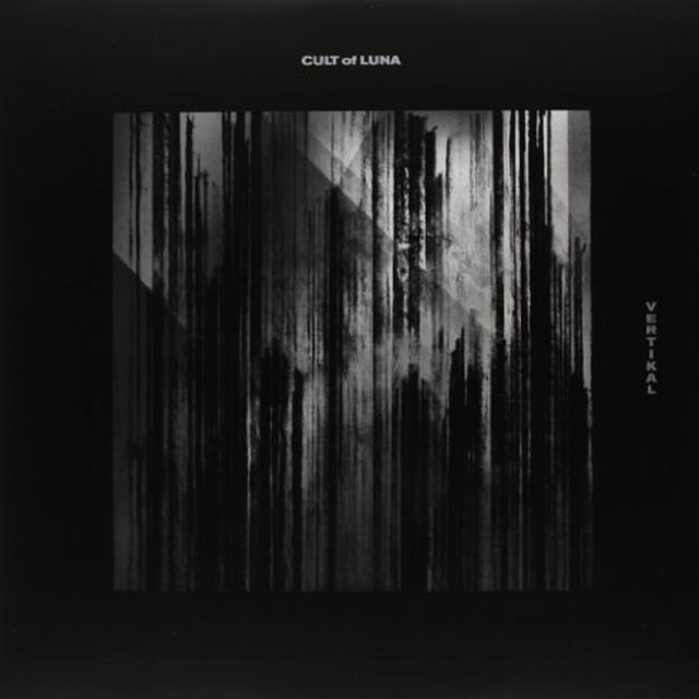 Cult Of Luna VERTIKAL Vinyl Record - Limited Edition, Colored Vinyl