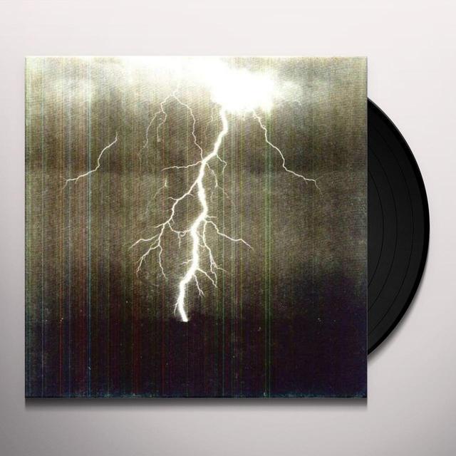 HIEROPHANT Vinyl Record