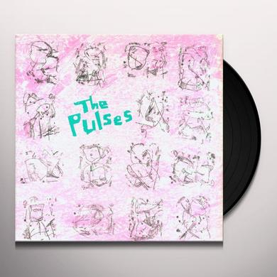 PULSES Vinyl Record