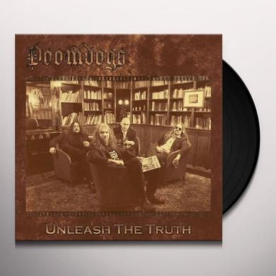 Doomdogs UNLEASH THE TRUTH Vinyl Record