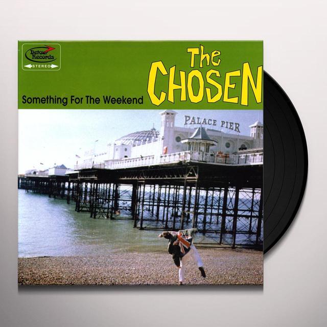 Chosen SOMETHING FOR Vinyl Record