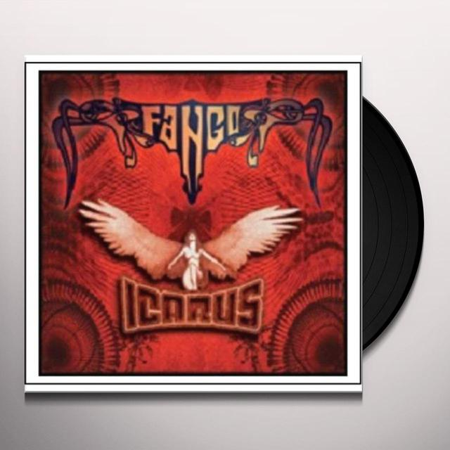 Fango ICARUS Vinyl Record