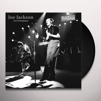 Joe Jackson LIVE AT ROCKPALAST Vinyl Record