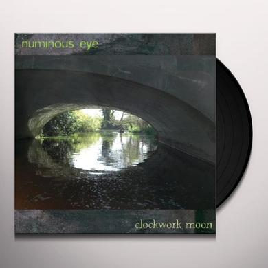 Numinous Eye CLOCKWORK MOON Vinyl Record
