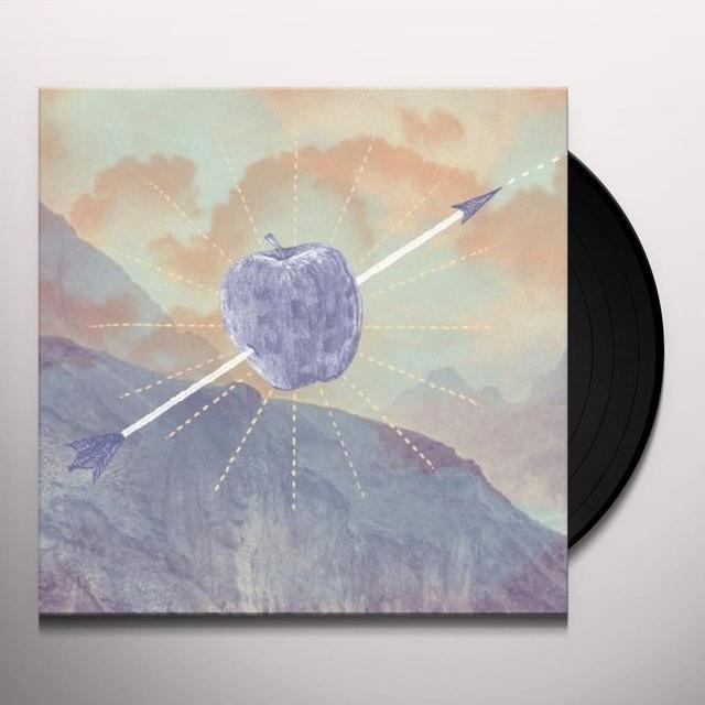 Kishi Bashi MANCHESTER / A SUNDAY SMILE (BY BEIRUT) Vinyl Record