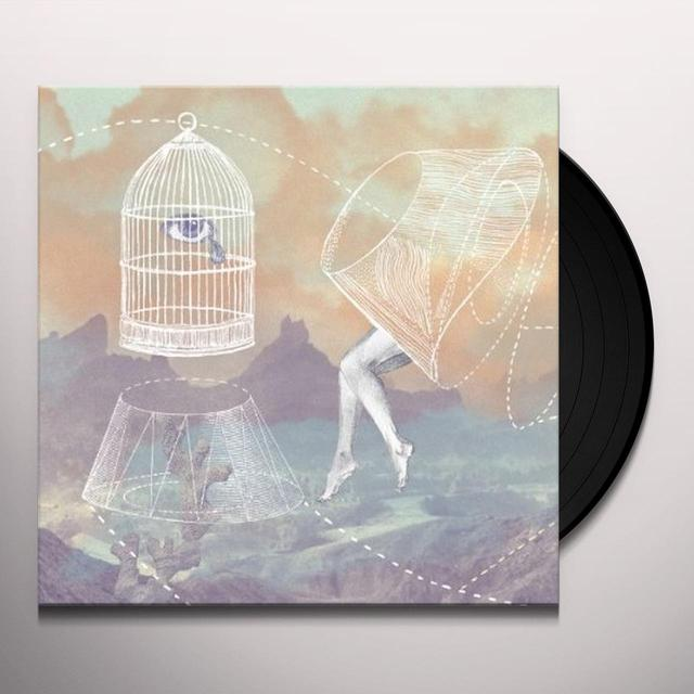 Kishi Bashi BRIGHT WHITES / THIS MUST BE THE PLACE Vinyl Record