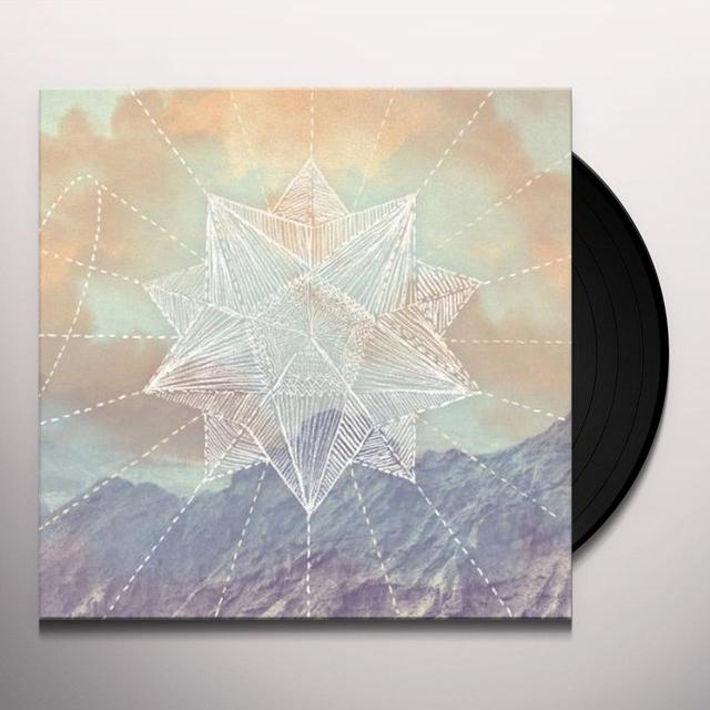 Kishi Bashi IT ALL BEGAN WITH A BURST / PROLOGUE / TWILIGHT Vinyl Record