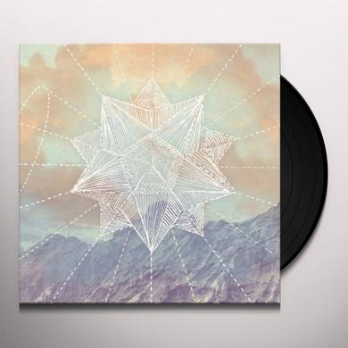 Kishi Bashi IT ALL BEGAN WITH A BURST / PROLOGUE / TWILIGHT Vinyl Record