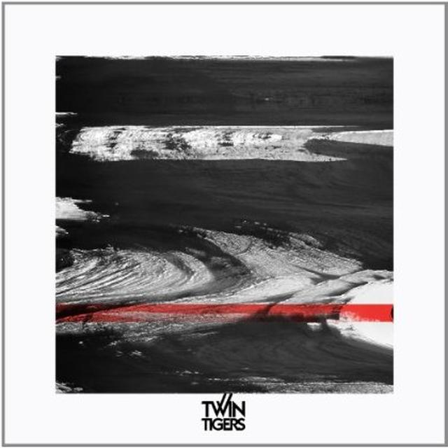 Twin Tigers DEATH WISH Vinyl Record - Digital Download Included