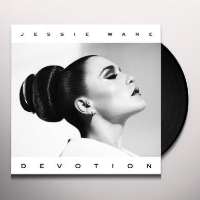 Jessie Ware DEVOTION Vinyl Record
