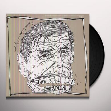 Grouplove / Frightened Rabbit / Manchester Orc ARCHITECH / MAKE IT TO ME Vinyl Record