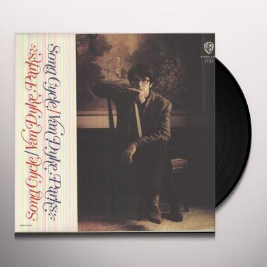 Van Dyke Parks SONG CYCLE Vinyl Record