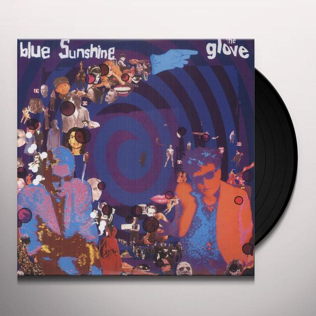 Glove BLUE SUNSHINE Vinyl Record