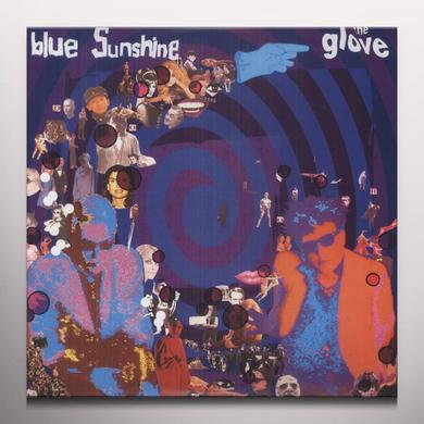 Glove BLUE SUNSHINE Vinyl Record - Colored Vinyl