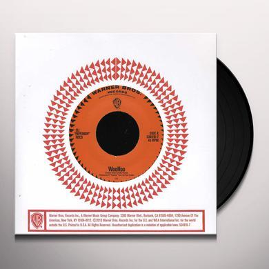 Eli Paperboy Reed WOOHOO Vinyl Record