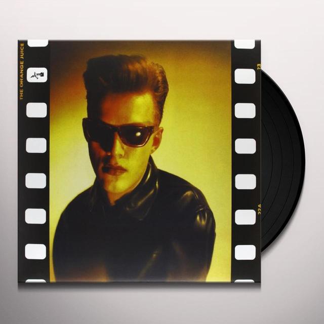 ORANGE JUICE Vinyl Record - Digital Download Included