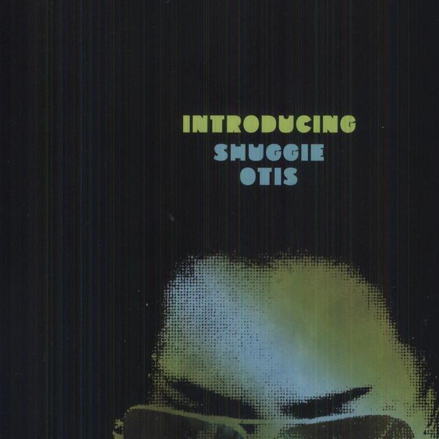 INTRODUCING SHUGGIE OTIS Vinyl Record