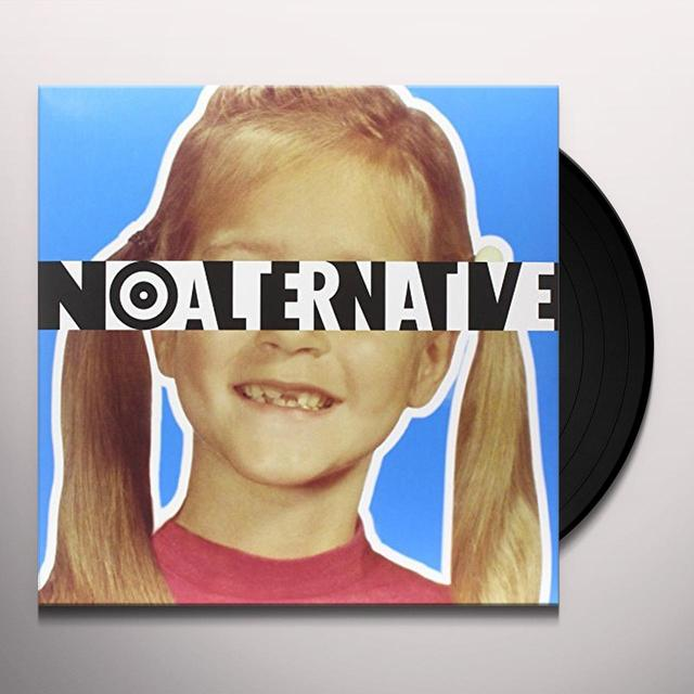 NO ALTERNATIVE (20TH ANNIVERSARY EDITION) / VAR Vinyl Record