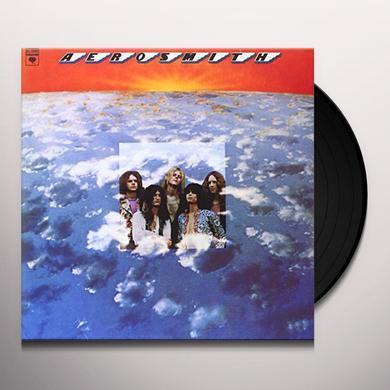 AEROSMITH Vinyl Record - Limited Edition, 180 Gram Pressing, Remastered