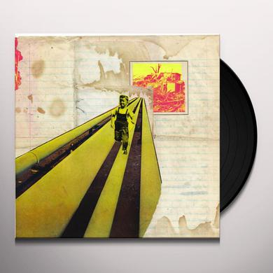 Guided By Voices ENGLISH LITTLE LEAGUE Vinyl Record